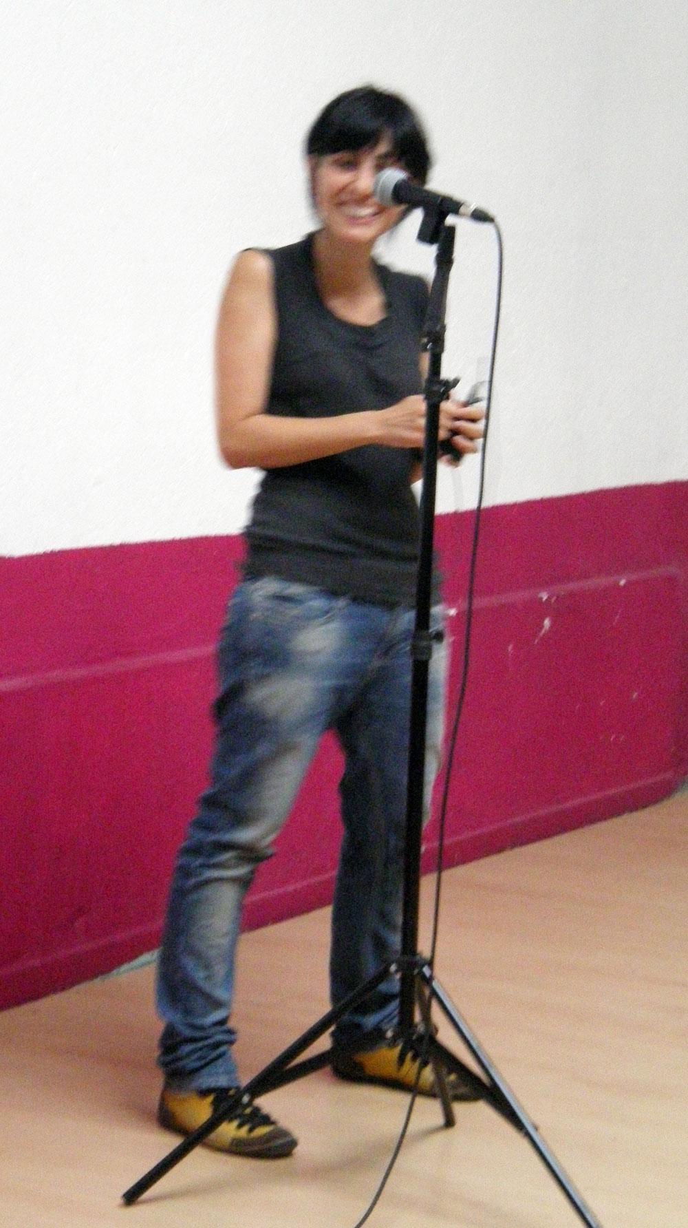 June « 2009 « Cecilia Molano